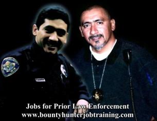 Los Angeles Bail Bond Bounty Hunter School Jobs for Prior ...